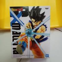 Action Figure Dragon Ball Z Gxmateria The Son Goku Original