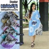 daster kencana ungu murah asli / daster jumbo murah / daster batik 002
