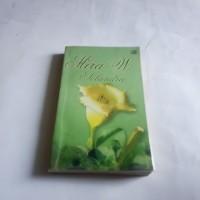Solandra (novel original) karya Mira W.