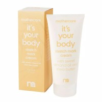 Mothercare Your Body Stretch Mark Cream - 200ml - 354361