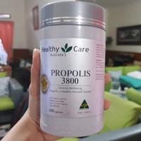 Healthy care Propolis 3800mg ultra premium -200kapsul