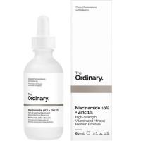 The Ordinary Niacinamide 10% + Zinc 1% (60 ml)