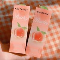 Kiss Beauty - Peachy BB Foundation