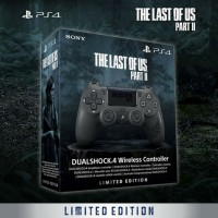 PS4 Controller The Last of Us 2 / Stik PS4 The Last of Us 2
