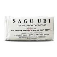 Tepung Sagu Ubi / Tapioca Starch 620gr/pak