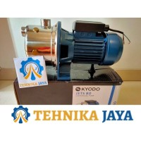 Pompa Air Kyodo Jets 80 Stainless Steel Water Pump Jet Pump