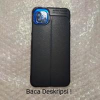 case Advan G5 kompatibel dhermatograph softcase soft case silikon sili