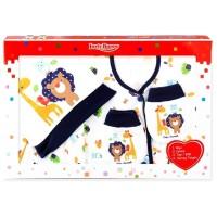 Lusty Bunny Baby Gift Set BS 8001 8003