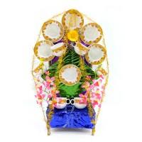 Parcel Hari Raya Parsel Keramik Paket Parcel Hampers PKE1