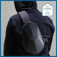 Xiaomi Tas Selempang Sling Bag + USB Charger EABORN