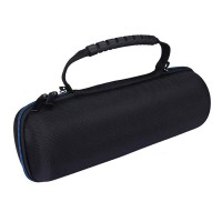 2 Kotak Hard Case Portable untuk Speaker Logitech UE BOOM 1 /