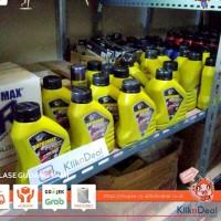 DISKON flashsal Lupromax DFT Diesel Fuel Treatment 150 ml Menu