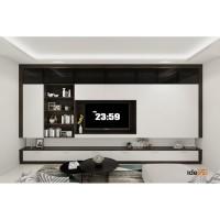 Paket Custom Furniture -TV Cabinet (mulai dari 50jt untuk 1 ruangan)