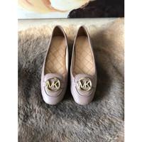 Sepatu Wanita Flat MK Original Lilie Moccassin