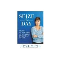 Seize The Day - Joyce Meyer (ENG)