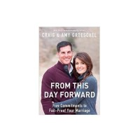 From This Day Forward - Craig & Amy Groeschel (ENG)