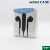 OASE Wireless Sport Earphone WK08 - Sweat Resistant [OPPO Official