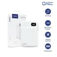 Oase Powerbank MD-A09 10.000mAh Original
