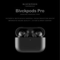 BlvckPods Pro | Matte Black Edition by infinitePods
