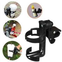 Rotateable Holder Botol Minum Sepeda| Stroller Kereta Bayi Berkualitas