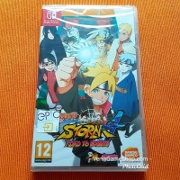 Switch Naruto Shippuden: Ultimate Ninja Storm 4 - Road to Boruto