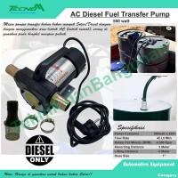 Mesin Pompa Minyak Diesel AC 580watt