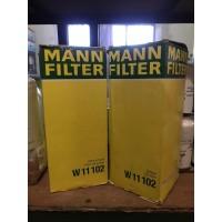 MANN FILTER Oil Filter W11102