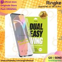 Screen Guard Mi Note 10 Pro CC 9 Pro Ringke Dual Easy Wing Anti Gores