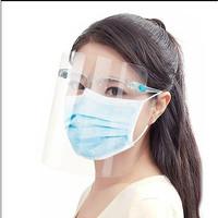 Face Shield Kacamata Nagita Untuk Anak dan Dewasa APD Perlindung Wajah
