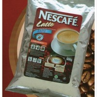 Nescafe LATTE by Nestle Professional ala Cafe (500 gr)