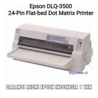 Prnter Epson DLQ-3500 Dot Matrix / Printer Dot Matrix / Printer Kasir