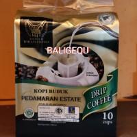 TOARCO Drip Coffee PEDAMARAN ESTATE
