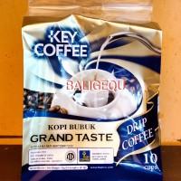 TOARCO Key Coffee Grand Taste