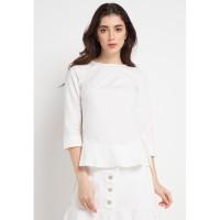 FAME Fashion Blouse 9211559 Putih