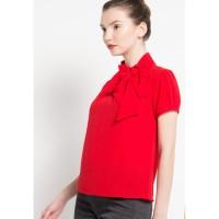 FAME Fashion Blouse 9221449 Maroon