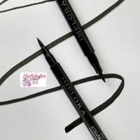 Implora Black Eyeliner Pen (waterproof and dramatic look) 1.7g 100%