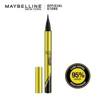 Maybelline Hypersharp Laser Liquid Pen Eyeliner MakeUp - Waterproof
