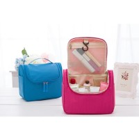 Toiletries Bag [ Alat Mandi Travel Bag ]