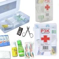 Kotak p3k / first aid kit/ kotak emergency