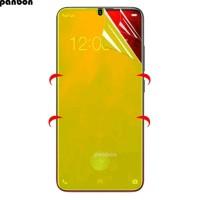 REDMI NOTE 8 anti gores screen protector hydrogel depan belakang