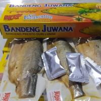 Bandeng Duri Lunak Juwana Ikan Presto Beku Khas Semarang