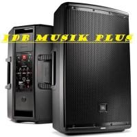 Speaker Aktif 10 Inch Jbl Eon610 Eon 610 Original Garansi Resmi