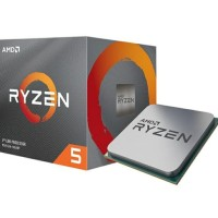 AMD Ryzen 5 3600XT box socket AM4 6 cores 3.8Ghz