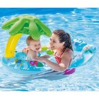 Ban Pelampung Renang Anak|Bayi Baby & mom First Swim Float 56590-INTEX