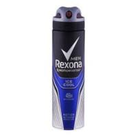 Rexona Men Deodorant Body Spray Ice Cool 150ml - Deodoran Pria