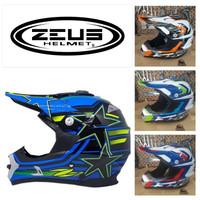 Helm Cross Zeus 951 Z951 ZS951 Graphick
