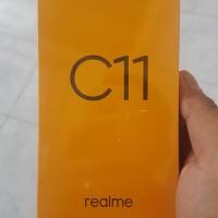 realme c11 3/32
