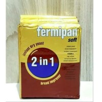Fermipan 2 in1 yeast 500gr