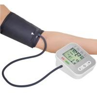 Taffware Tensimeter Digital Pengukur Tekanan Darah Pintar Ver. Silent