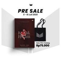 Novel KOTAK HITAM (Bang Jek - sayabangjek)
